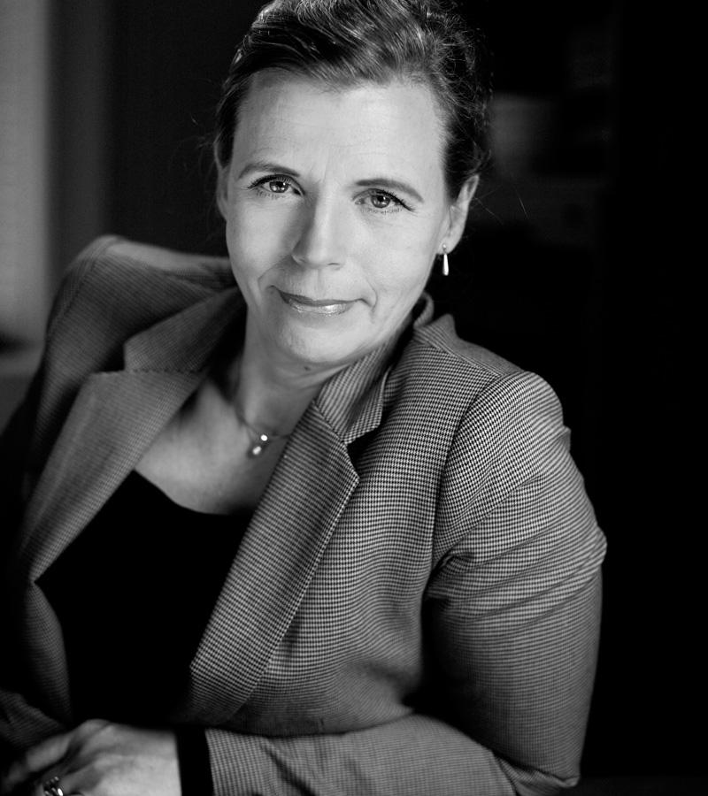 Ewa Backman Kihl, Advokat inom familjerätt.