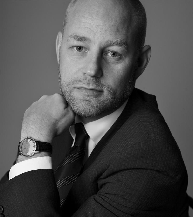 Patrik Lindh, Advokat inom brottsmål.